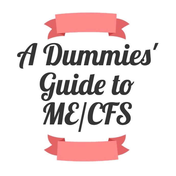 A Dummies' Guide to ME/CFS: Part IV, Prejudice & What's in a Name