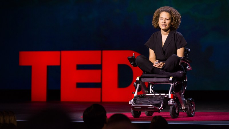 10 take aways from Jen Brea's TED talk