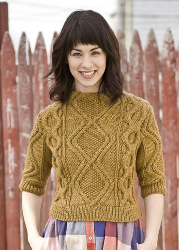 Winter knitting plans
